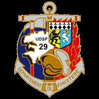 Union Départementale Sapeurs Pompiers Finistère