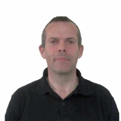 Adjudant-chef  Michel DAOULAS
