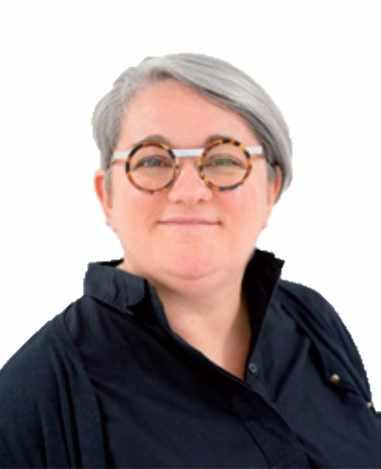 Isabelle HAMON