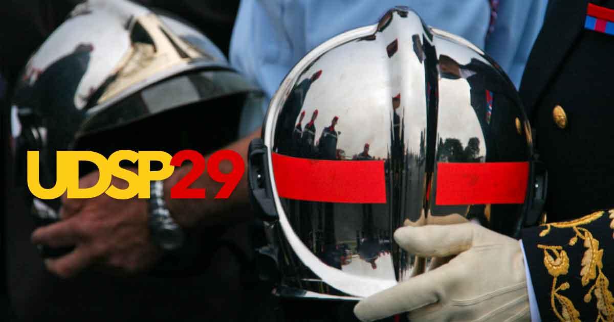 UDSP 29
